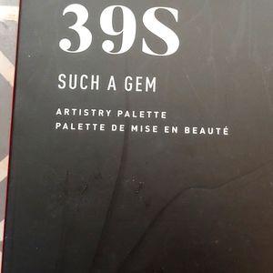 Morphe 39S Such a Gem Palette